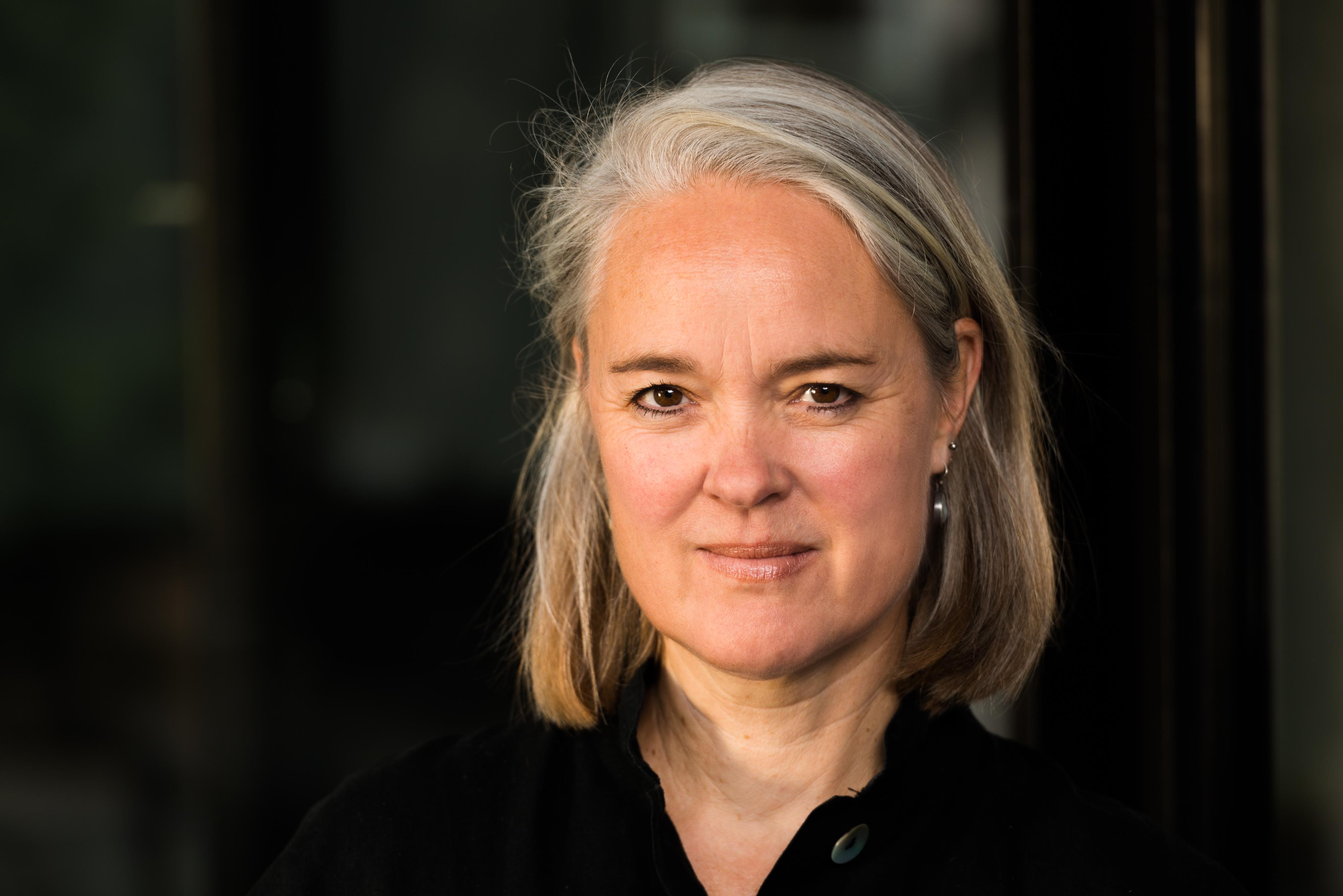 Susanne Wedewer-Pampus, YWPA
